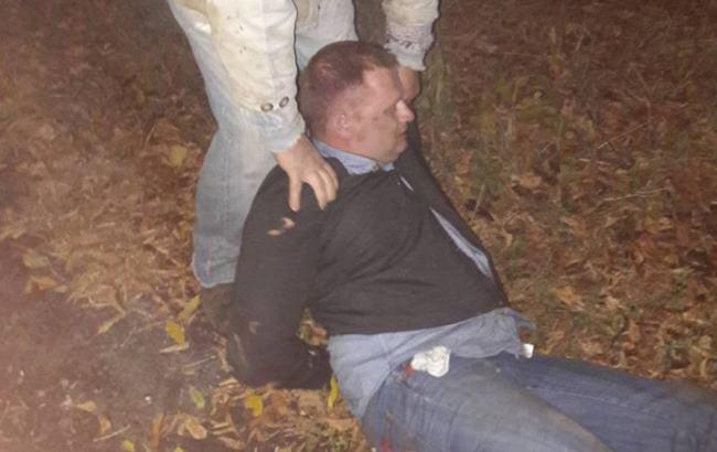 «Пьяное животное…»: В Сети обсуждают фото виновника еще одного харьковского ДТП