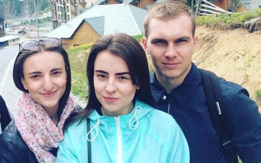 Вдова жертвы харьковского ДТП впервые заговорила