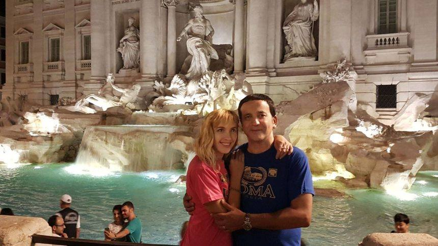 История Золушки!: Украинка за десять дней покорила сердце завидного жениха