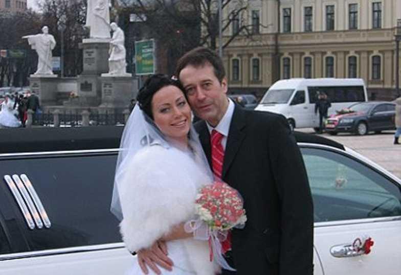 Опять на страницах мировых СМИ: история об украинской «черной вдовы», которую обвиняют в смерти ее богатого мужа-иностранца