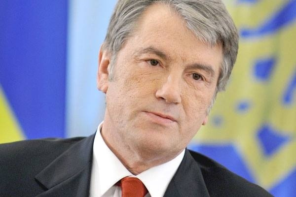 Виктор Ющенко заявил, что не откажется от предложения Порошенко, какую же должность он себе «наметил»?