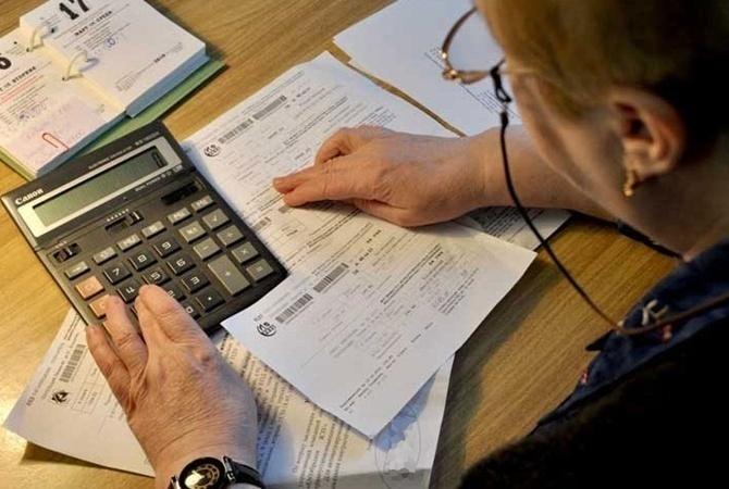 Холодная осень: Изменена схема начисления индивидувальних субсидий