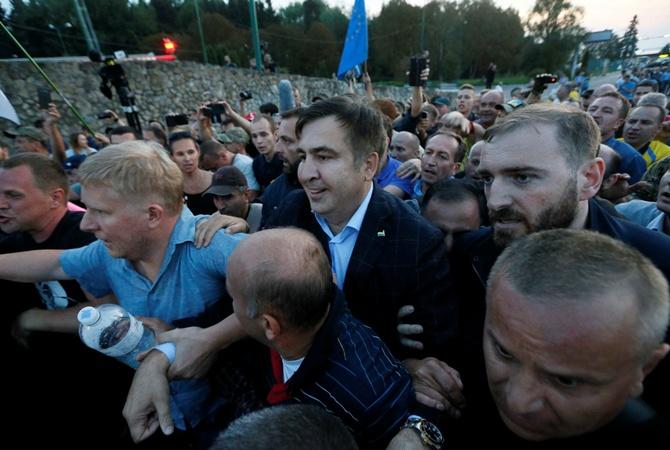 «Источник вызывает доверие»: Известный журналист сообщил об убийстве Саакашвили. Ждут только приказа