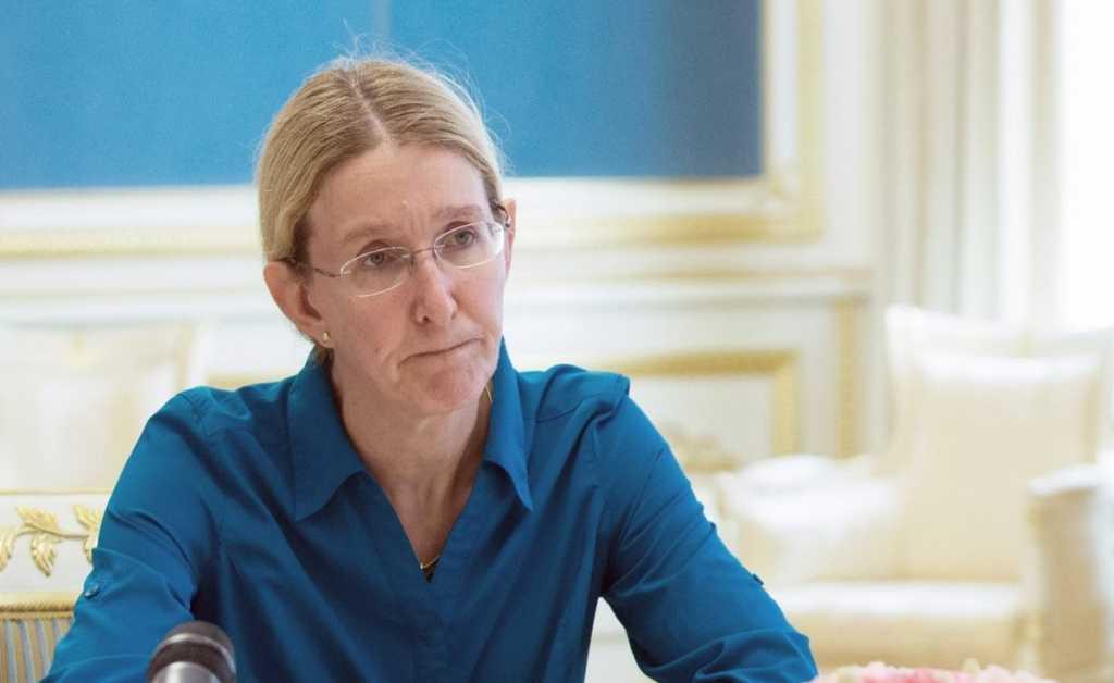 Медицинская реформа: Ульяна Супрун рассказала какие услуги будут бесплатными для украинцев