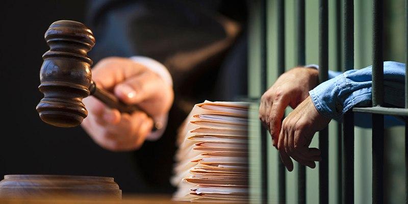 Вот негодяй!!! В Ивано-Франковске идет суд над госслужащим, который «погорел» на огромной взятке
