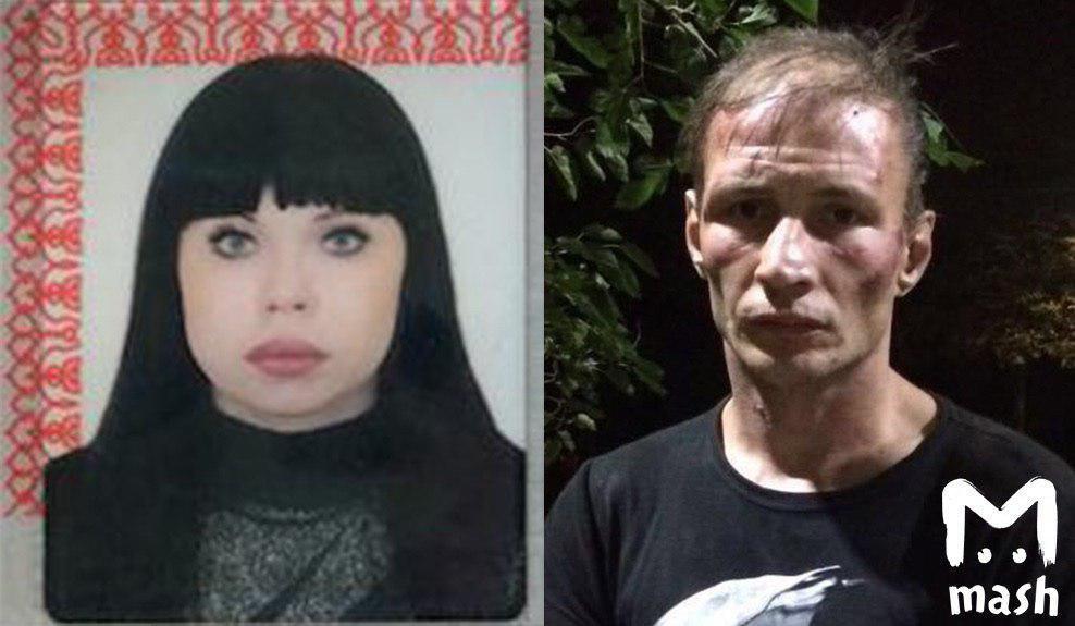 «Сын тоже каннибал?»: Новые подробности о российских людоедов. Держите челюсть обеими руками. ШОК