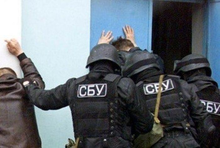 СБУ задержало двух украинцев, готовивших серию терактов против мирного населения