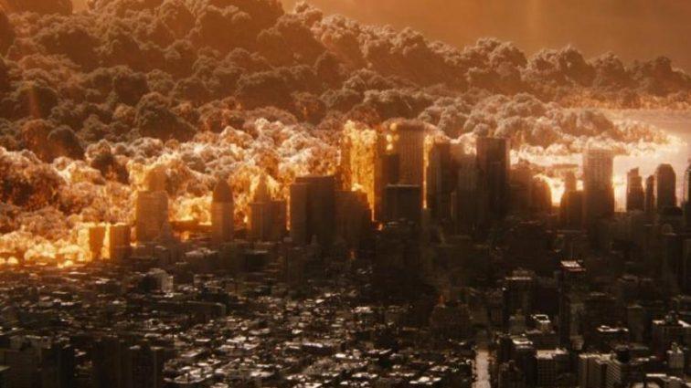 «Человечеству осталось три спокойных года…»: Доклад известного климатолога постепенно превращается в реальность