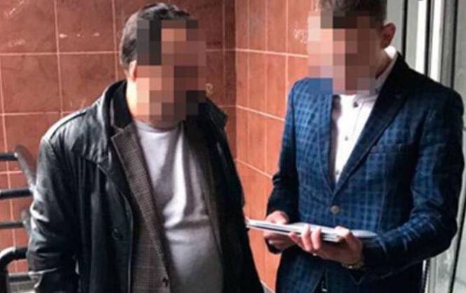 В Житомирской ОГА полиция разоблачила аферу на полмиллиона