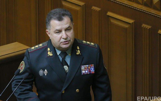 Близкий друг Порошенко хочет взять на поруки подозреваемого в коррупции заместителя министра обороны