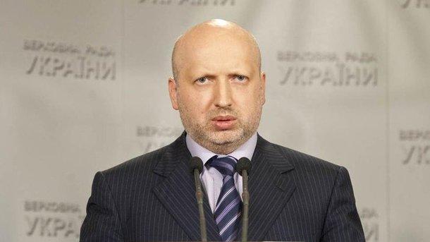 «А это мелочь …» Турчинов кратко и емко прокомментировал конфликт с Савченко в Раде