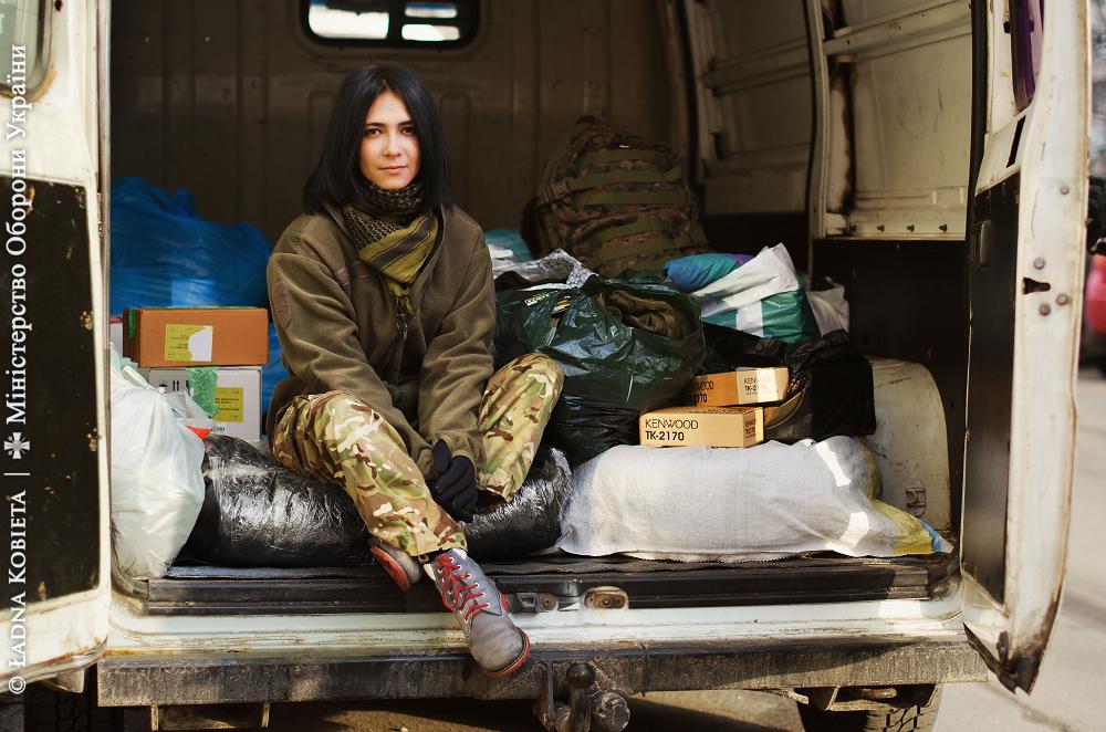 «Армия уже не задохнется…»: Известный АТОшник рассказал о волонтерской помощи