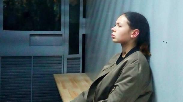 «Извиняться не хочет»: мама Зайцевой впервые прокомментировала смертельное ДТП с участием ее дочери