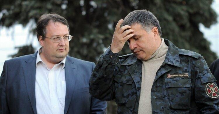 «Он действует в интересах …»: Геращенко сделал неожиданное заявление о том, кто стоит за задержанием Аваковаие о том, кто стоит за задержанием Авакова
