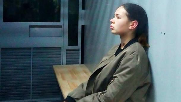 «Уже не плачет» Будни Елены Зайцевой в СИЗО. Все детали