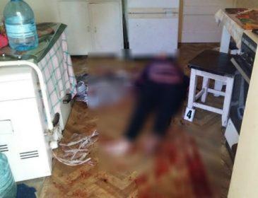 «Он просто не останавливаясь бил ее ножом»: Мужчина зверски убил свою жену. Детали, от которых мозг закипает