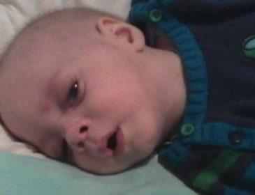 «Два с половиной года борьбы»: помогите 4-летнему Николаю выздороветь