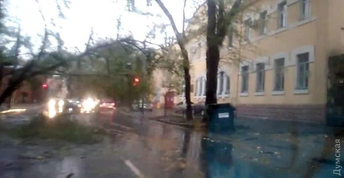 «Ожидается сегодня в полночь»: Одну из областей Украины накроет шторм, просят быть как можно осторожнее
