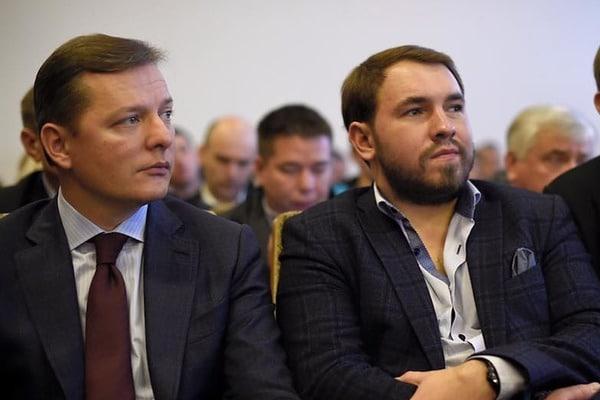 Неожиданное продолжение: На Львовщине охранник нардепа Лозового побил ветерана АТО