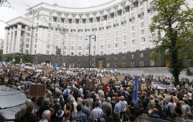 «Тигры идут»: сегодня в Киеве состоится массовая акция протеста, которую уже поддержали многие выдающиеся украинцы