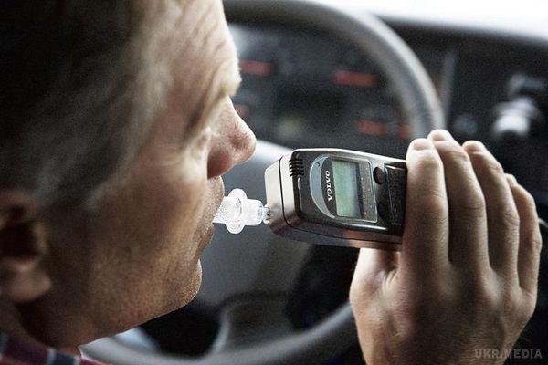 «Более 40 тыс штрафа и лишение прав на 3 года..»: Нововведения для пьяных водителей