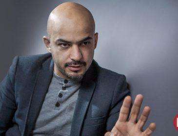 Металлические заграждения, проверка автомобилей, истерика: Найем рассказал о реакции властей на протест под Верховной Радой