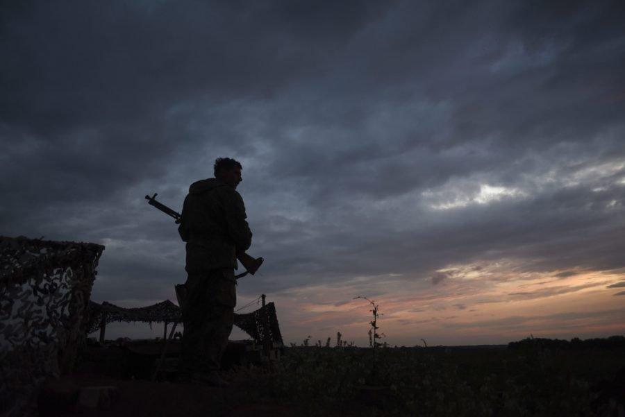 Вернулся к родным в гробу: Почему Генштаб отрицает смерть 23-летнего бойца АТО, которого просто забыли в окопе