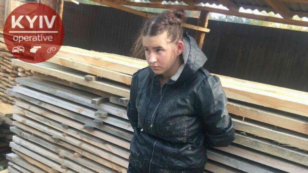 «Своего ребенка выбросили на помойку»: стали известны подробности о похитителях ребенка в Киеве