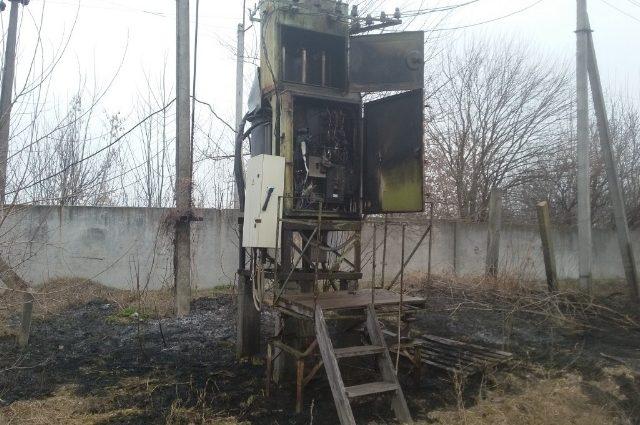 Сгорел в трансформаторной будке: 14-летний воспитанник детдома погиб страшной смертью