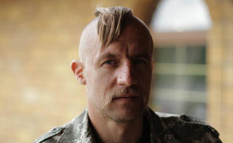 «Тот случай, когда ты жертва»: казака Гаврилюка уличили в связях с экс-регионалами
