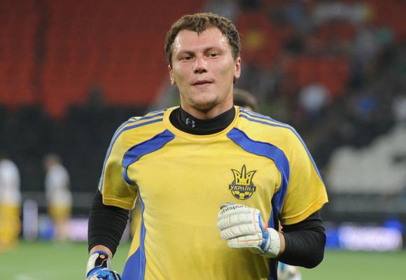 Вратарь «Шахтера» ошеломил всех украинцев словами о бойкоте России. Такого никто от него не ожидал