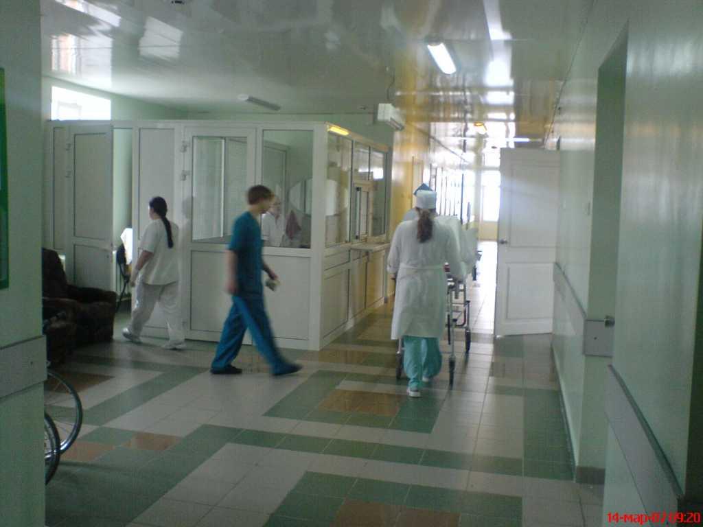 «Убил себя со второй попытки»: На Запорожье мужчина подорвал себя гранатой в больнице