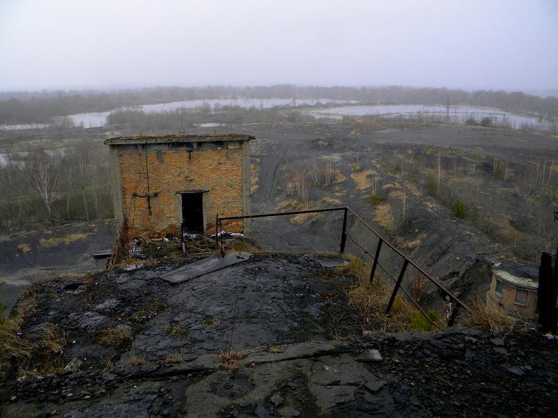 «Все осталось как было»: блоггер показал фото «умирающего» украинского города