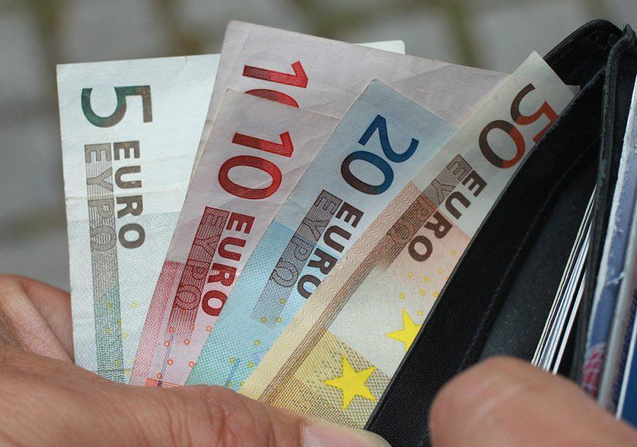 Европейские зарплаты для украинцев! Стала известна шокирующая информация о возросших выплатах. Держите себя в руках