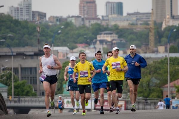 Трагический случай на марафоне в Киеве: стало известно, что погибший был известным чиновником
