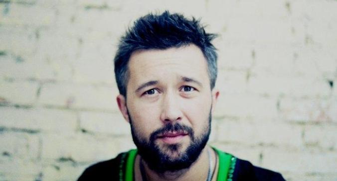 Сергей Бабкин, концерт которого вчера сорвали, откровенно рассказал о своем отношении к АТО