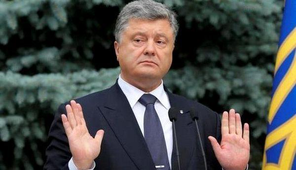 «Черная метка Порошенко»: Места, где после визита президента происходили страшные трагедии. От деталей волосы дыбом встают
