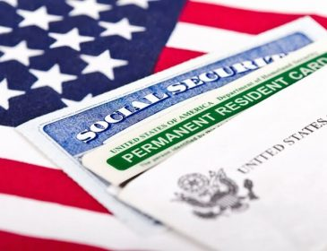 Дональд Трамп внедряет новую иммиграционную политику: ограничение у выдачах Green Card