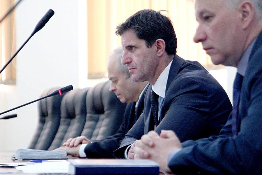 «Этим отморозкам Саакашвили…»: Шкиряк резко высказался в адрес митингующих