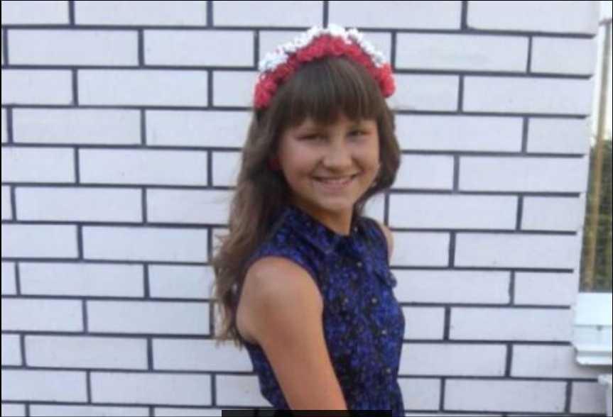 «Полиция просит звонить…»: Исчезла 15-летняя дочь известного украинского бизнесмена