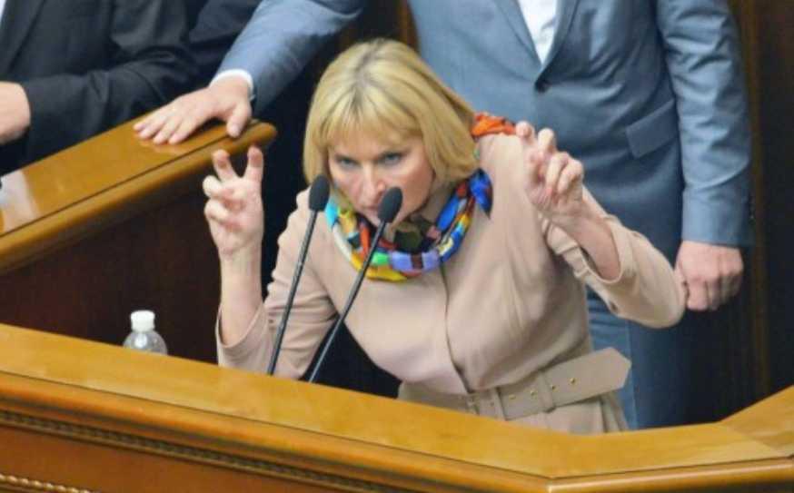 «За» козлов «непременно ответите»: Украинский журналист резко высказался о жене генпрокурора