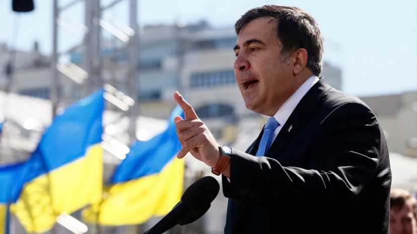 «За счет ущемления прав граждан» Президент Грузии рассказал о заслугах Саакашвили