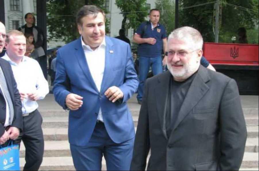 Деньги на ветер: Как Коломойский, Тимошенко и Саакашвили пытались организовать «новую революцию»