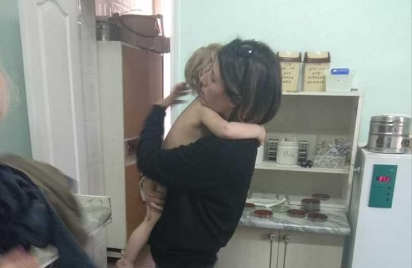 «В полном дерьме, в прямом смысле …»: В Одессе мать оставила троих малолетних детей на произвол судьбы на несколько дней
