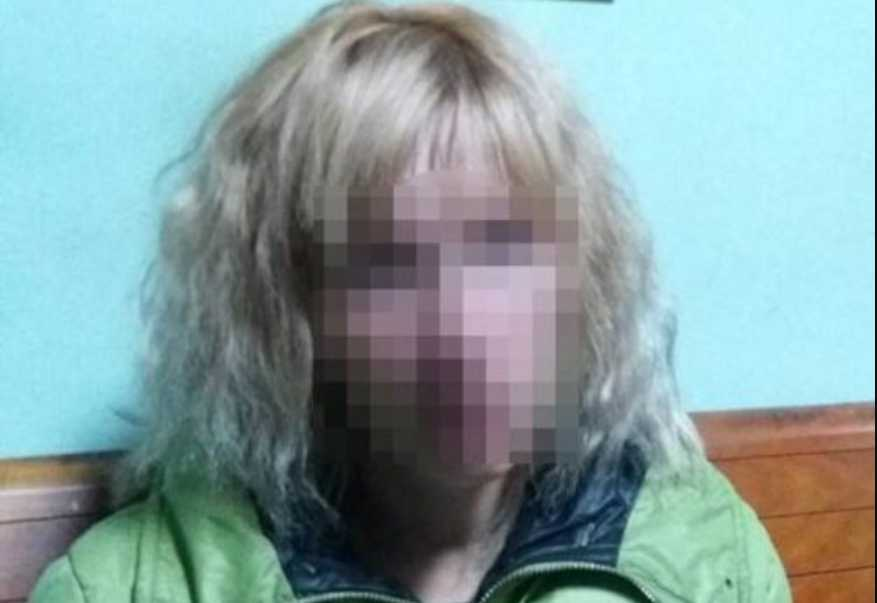 Мешало ей пить: Горе-мать выбросила 9-месячного младенца на станции метро