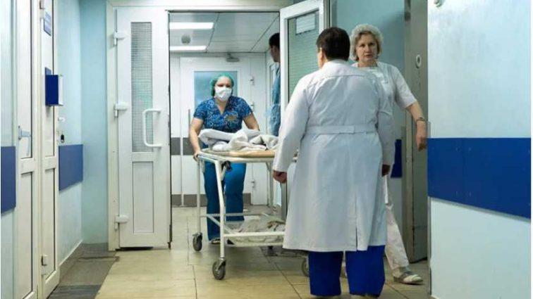 На Львовщине вспышка смертельной инфекции: госпитализированы пять детей