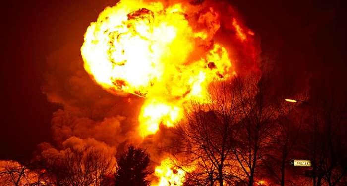 Все замерли: на Львовщине произошел жуткий взрыв в жилом доме, от деталей мороз по коже