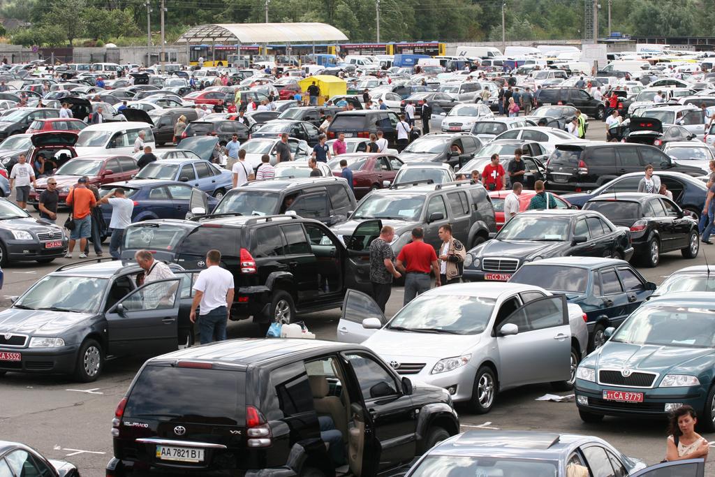 «Евро 6 …»: Уже с нового года будет действовать новая норма на автомобили. Льготного акциза не будет