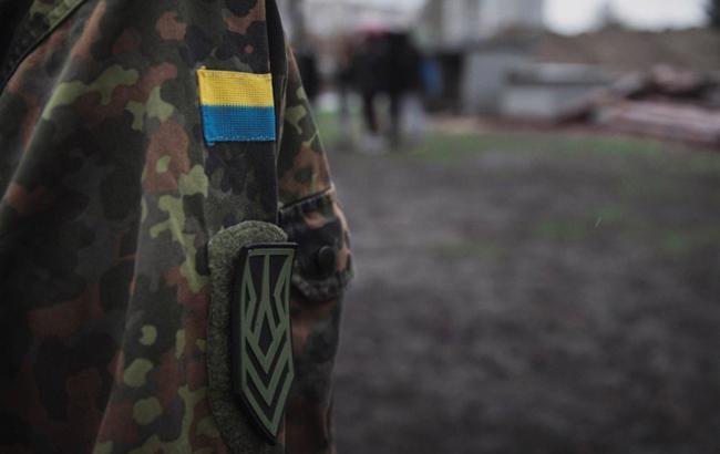 В столице у памятника небесной сотни избили «киборга» и бойца АТО