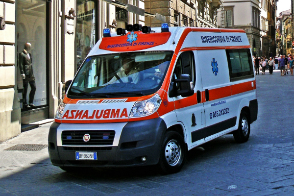 В Италии при трагических обстоятельствах погибла украинка